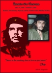 A Tribute to Ernesto Che Guevara