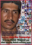 1Free the Baloch activists