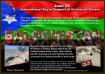 1International Day in Support of Victims of Torture