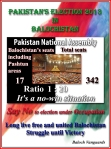 It's a no-win situation - Say No to Pak election2013