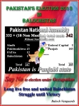 Pakistan is Punjabi state - Say No to Pak Election 2013