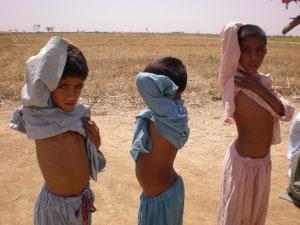 Shame to the UN(HCR)