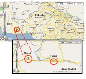 Operation in Balochistan