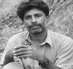Dr. Allah Nizar Baloch