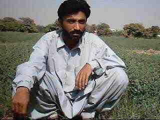Shaheed Meer Jaan Meeral