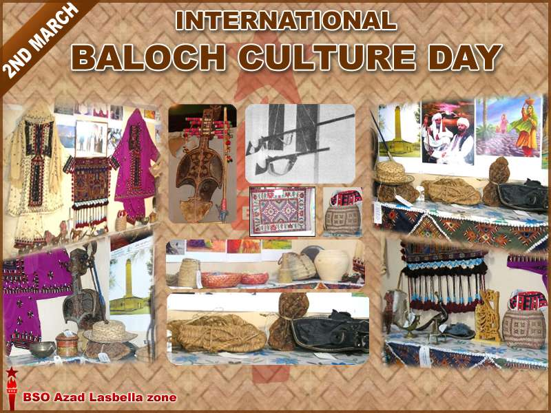 Baloch Culture Day 2014 Baloch Culture Day    2 March