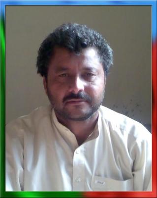 Shaheed Rasool Baksh Mengal