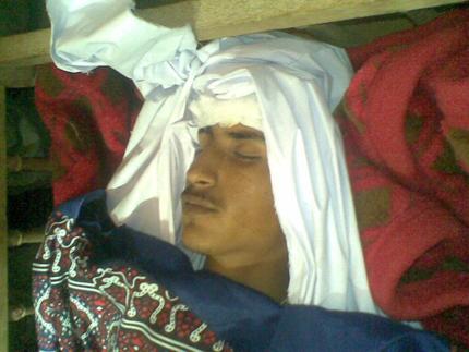 Majeed Baloch