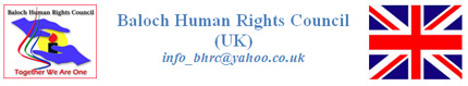 Image result for baloch human rights council uk