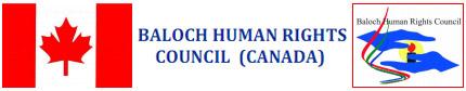 Baloch Human Rights Council (Canada)