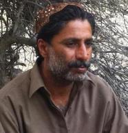 Dr-Allah Nazar Baloch