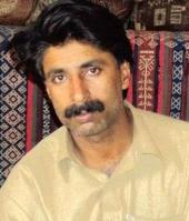 Dr -  Allah Nazar Baloch