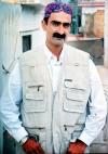 Shaheed Advocate Ali Sher Kurd 6