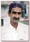 shaheed ali sher kurd