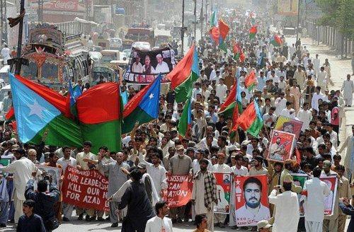 Baloch-demo-bnf