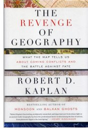 kaplan-the_revenge_of_geography