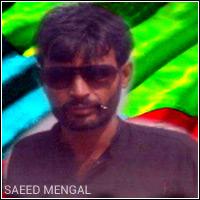 saeed-mengal