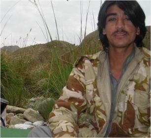 Haq Nawaz Baloch