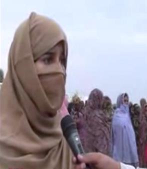 Mahekan Baloch