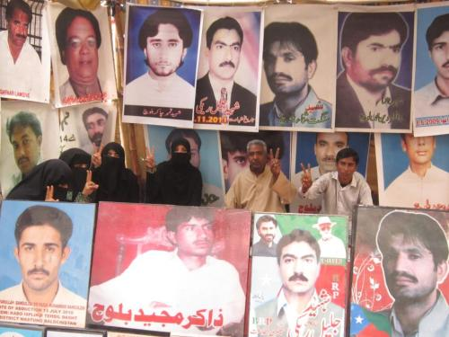 VBMP camp Karachi FEB-2013