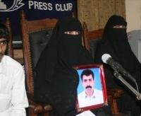 Family_Haji Abdul Razzaq Baloch__Karachi Press club