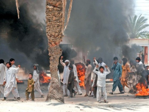 mashkhel-protest-balochistan-earthquake