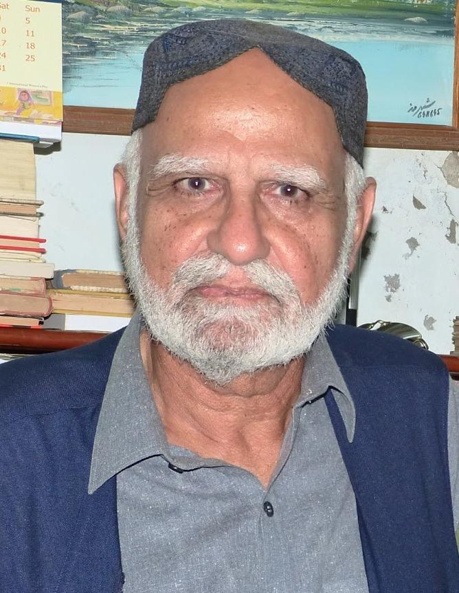 Mir Ali Ahmed Khan Talpur Mir Muhammad Ali Talpur