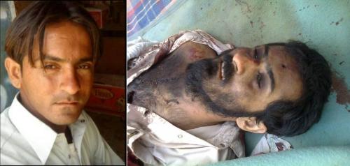 Umar Jan Baloch 24-5-2013