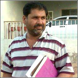 professor-abdul-razzaq-baloch-khuzdar-11July2013
