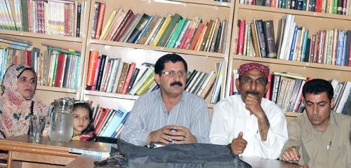 syed-hashmi-library-ramzan-bamri-pic