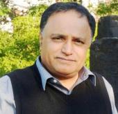 Aziz Baloch
