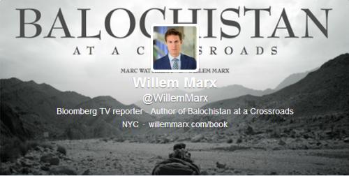 journalist-Willem-Marx