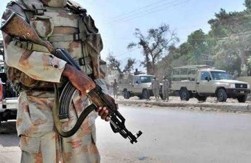 Pak-Army-operation