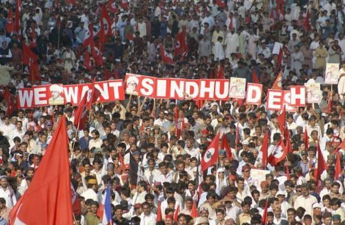 sindh-freedom-march-karachi