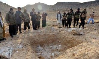 Balochistan Mass Grave