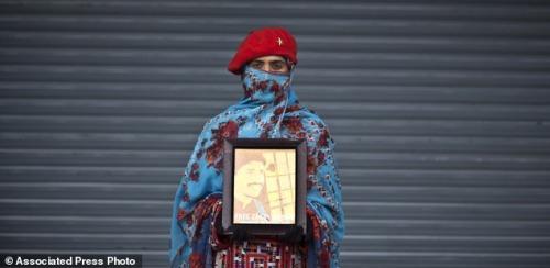 Farzana Majeed Baloch