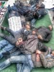 BNM Germany save Zahid Baloch 17