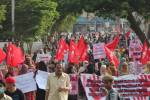 BSO_A demo Karachi Zahid Baloch1