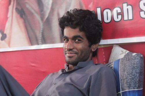 Latif Johar Baloch