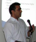 Farhan Soomro