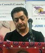 Zaffar Baloch