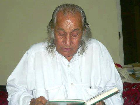 Ghulam Rasool Mulla