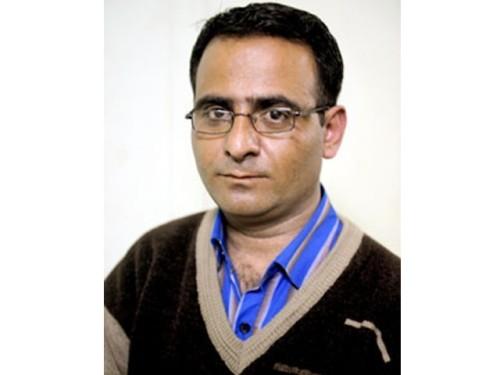 Irshad Mastoi