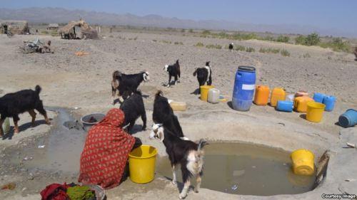 Baloch Village