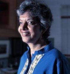 Zohra Yusuf