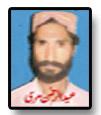 Abdul Rehman Marri