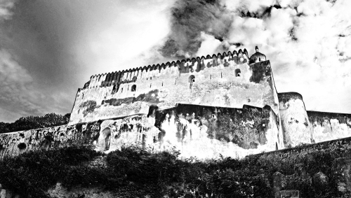 The brave men from the Makran coast laid siege on Fort Jesus in Mombasa, and wrested the Fort from the Portuguese