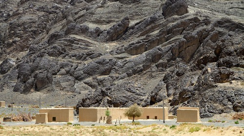 Landscapes of Balochistan