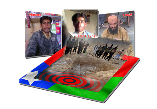 1Remembering Martyrs of Mass Graves of Balochistan