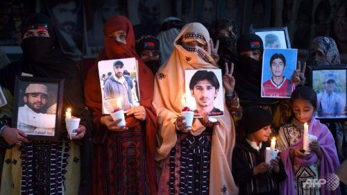 Baloch human rights